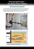 MEHRSPARTEN- Hauseinführungen für - Stadtwerke Wedel - Seite 6