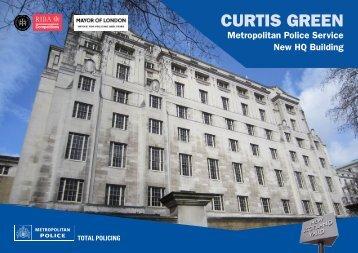Curtis Green