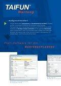 Prospekt - Taifun Software AG - Page 2