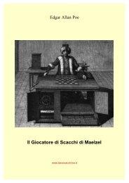 Il Giocatore di Scacchi di Maelzel