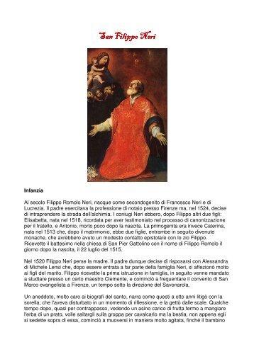 San Filippo Neri San Filippo Neri