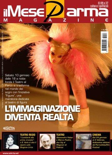 l'immaginazione divenTa realTà - Ilmese.it