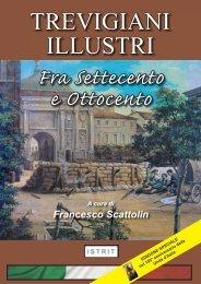Fra Settecento e Ottocento A cura di Francesco Scattolin - istrit.org
