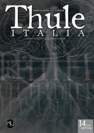 Thule Italia aprmagg2006.indd - Thule-italia.net