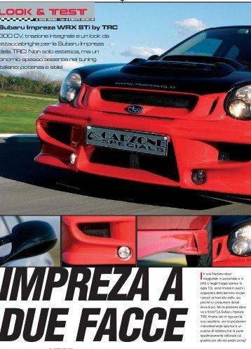 LOOK & TEST - Lunasupercar.com