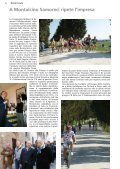 Murella Cronache - Comitato Amici del Palio - Page 6