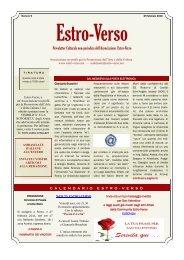 Numero5 - Estro-Verso