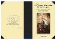 All'inseguimento di un sogno - Commissione Grotte Eugenio Boegan