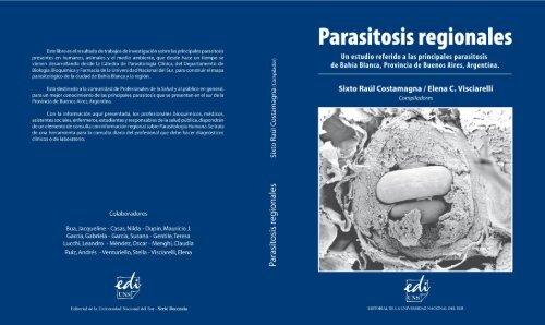 parásito intestinal amarillo anaranjado