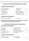 STENDALER FUSSBALL- PROGRAMM - Seite 5