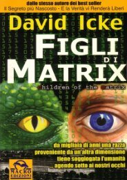 Figli di Matrix - Download David Icke Books For Free. / Téléchargez ...