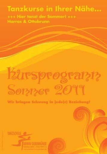 +++ Harras & Ottobrunn - Tanzen beim Siebenhüner