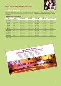 Kursprogramm Frühling - Tanzen beim Siebenhüner - Page 5
