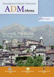 Scurcola Marsicana - Associazionediabeticimarsicana.it