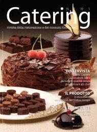 l'intervista - Ristorazione e Catering