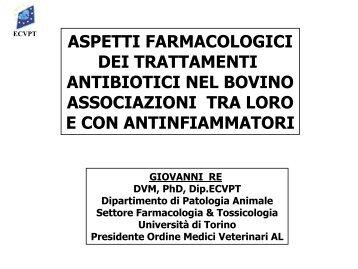 terapia antimicrobica - Ordinevetverona.it