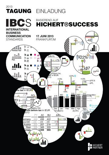 HICHERT®SUCCESS