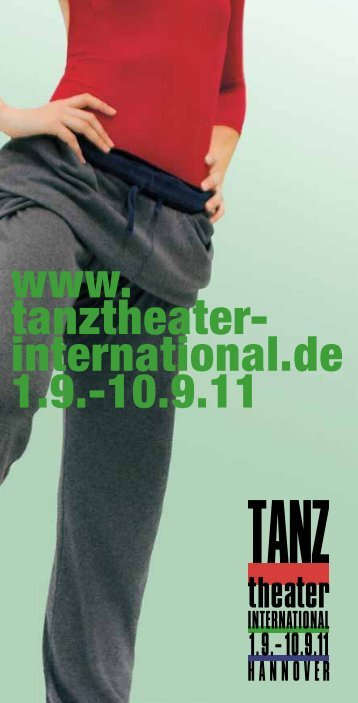 www. tanztheater- international.de
