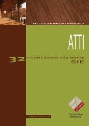 Scarica il pdf - Società italiana di Endodonzia