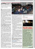 da prede a predatori da prede a predatori - ancora IN MARCIA! - Page 7