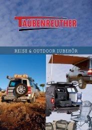 geht es zu unserem Reise-, Camping ... - Taubenreuther.de