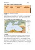 Report on the Black Sea Region - European Environment Agency - Page 4