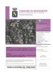 Zonizzazione acustica_controdeduzioni_06042012 - Comune di ...