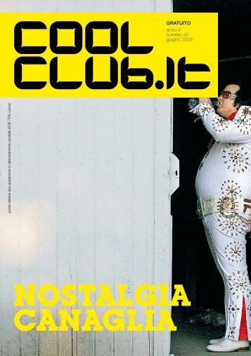 EvENTI - Coolclub.it