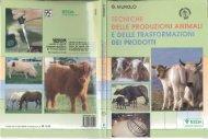 Murolo Tecniche delle produzioni animali.pdf - Iissmussomeli.it