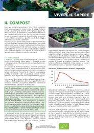 foglio informativo: compost - Fachschule für Land- und ...