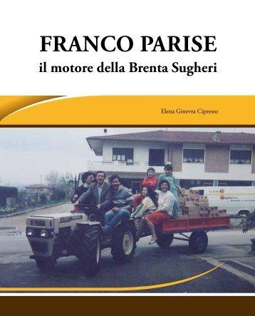 Franco Parise - Labrenta