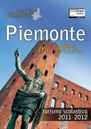 Clicca qui - Turismo Piemonte