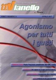 Progetto1:Layout 1.qxd - Turismo e Finanza