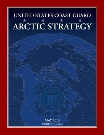 arctic strategy