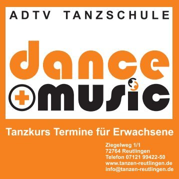 Flyer Erwachsene Homepage - ADTV Tanzschule dance + music
