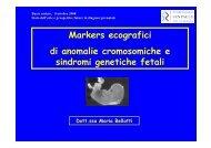 20081008 stato dell'arte e prospettive future in diagnosi prenatale 5 ...