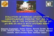 Nessun titolo diapositiva - SICP