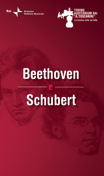 Programma - Orchestra Sinfonica Nazionale della RAI