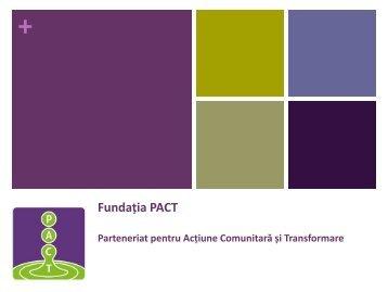 Fundatia PACT