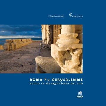 Volume I parte - Civita