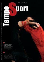 Tempo Sport n° 8 settembre 10 - CSAIn