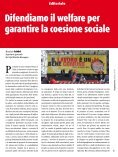 Argentovivo - ottobre 2010 - Spi-Cgil Emilia-Romagna - Page 5