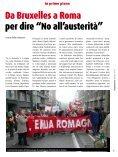 Argentovivo - ottobre 2010 - Spi-Cgil Emilia-Romagna - Page 7