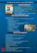 Vizualizeaza catalogul PDF - Panouri fotovoltaice - Page 2