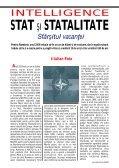 REFORMĂ TRANSFORMARE - Serviciul Român de Informaţii - Page 7