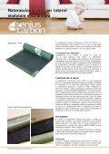 Carbon Fiber Heating Systems Soluzioni per l'ediliza - Page 4