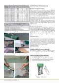 Carbon Fiber Heating Systems Soluzioni per l'ediliza - Page 6