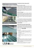 Carbon Fiber Heating Systems Soluzioni per l'ediliza - Page 7