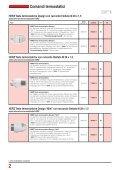 Valvole termostatiche - Klimit srl - Page 4