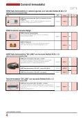 Valvole termostatiche - Klimit srl - Page 6